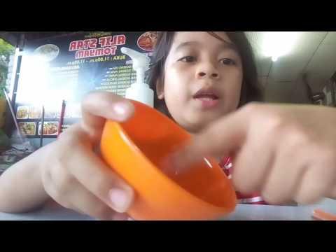 Cara membuat slime dengan 1 bahan dan mudah