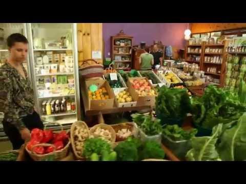 Mackay's best organic food, tea and coffee