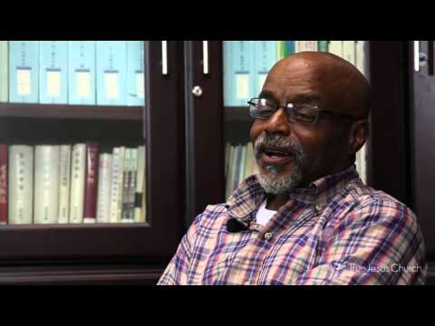 Victor's Story: God Brought Me to the True Jesus Church