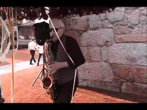 Saxofone & Eventos