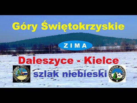 Daleszyce - Kielce,