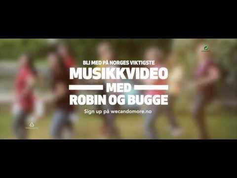 Youtube preview av filmen Recycle it