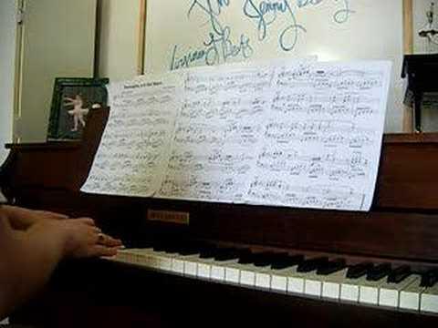Serenade in E Flat Major