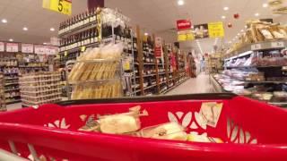 イタリア語でスーパーマーケットは 「スーペルメルカート」と言います〜...