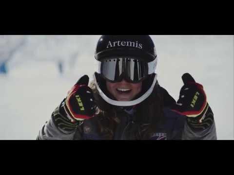 The British Ski Academy 2018