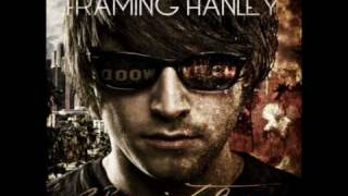 "Framing Hanley - You Stupid Girl ""Acoustic"""