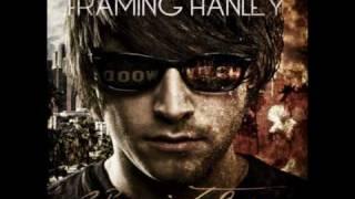 "Framing Hanley - You Stupid Girl ""Acoustic"""