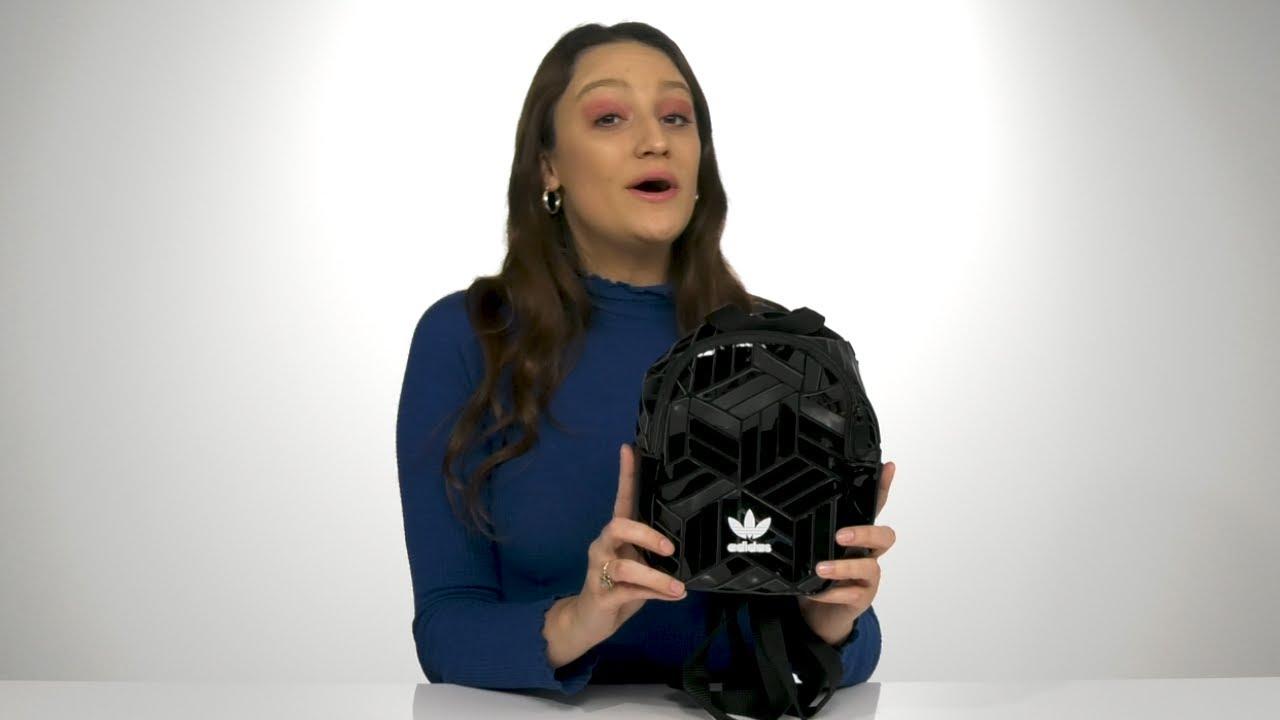 adidas 3D Mini Backpack SKU: 9331465