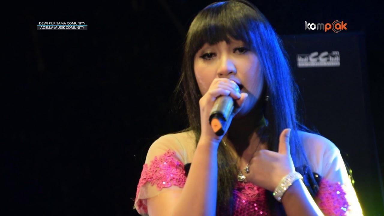 """KELOAS """"DEWI PURNAMA"""" OM ADELLA Live di Arosbaya Bangkalan"""