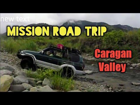 Mission Road Trip