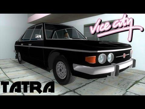 Tatra 613 1973
