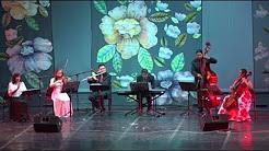 Día del Pasillo se festejó en la CCE con brillante concierto