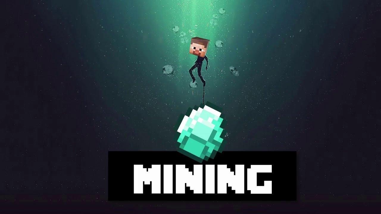 Download Mining - Parody of Drowning (Music Video + Lyrics)