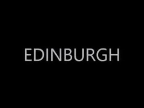 Some Films by Paul Richards: Edinburgh