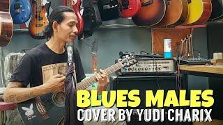 Download Mp3 Blues Males - Slank - Acoustic Blues Cover By Yudi Charix