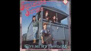 Shillelagh Sisters - Give Me My Freedom (1984)