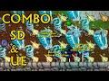 NAVIGATION - COMBO SD e COMBO UE [MAGEBOT]