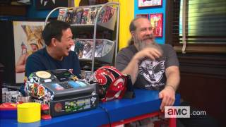 "Comic Book Men - Season 3, Episode 4 ""USS Ming"""