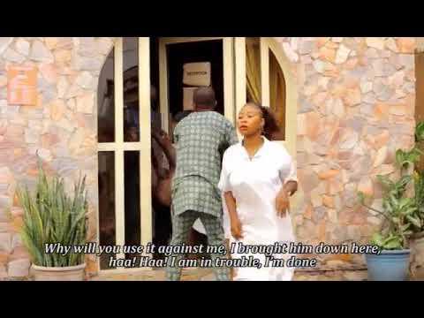 Download Orun Alakeji- New Yoruba Movie ft Okunu, Peju Ogunmola, Tunde Owokoniran