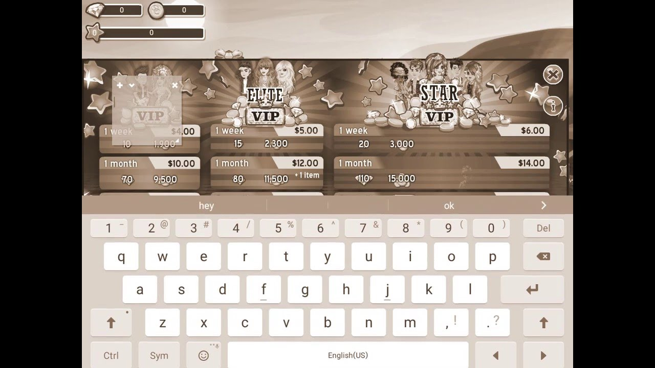 How to get free VIP on MSP  (android)