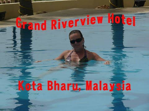Grand Riverview Hotel Kota Bharu Malaysia