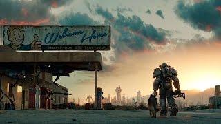 Fallout 4 Прохождение 30 Кораблекрушение