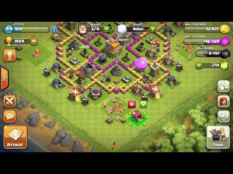 Dark Barracks (Clash Of Clans)