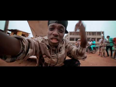 X-TIME feat. CRISBA - TU FAIS BOSS (Clip officiel)