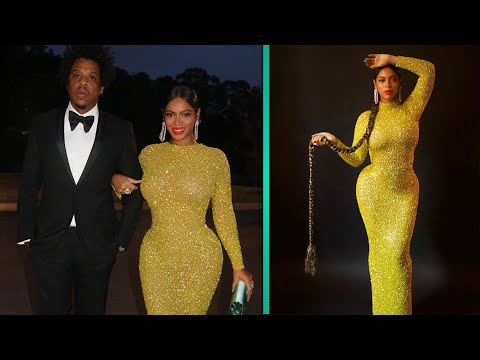 Jo Jo - Here's Beyonce With The Dress Everyone Is Talking About!
