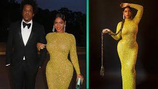 Beyonce SLAYS Floor-Length Braid to Tyler Perry Studios Grand Opening Gala