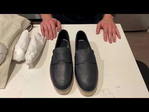 Hermès Trip Calfskin