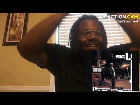 Big L Street Struck Reaction This Probably One Of My Favorites So Far
