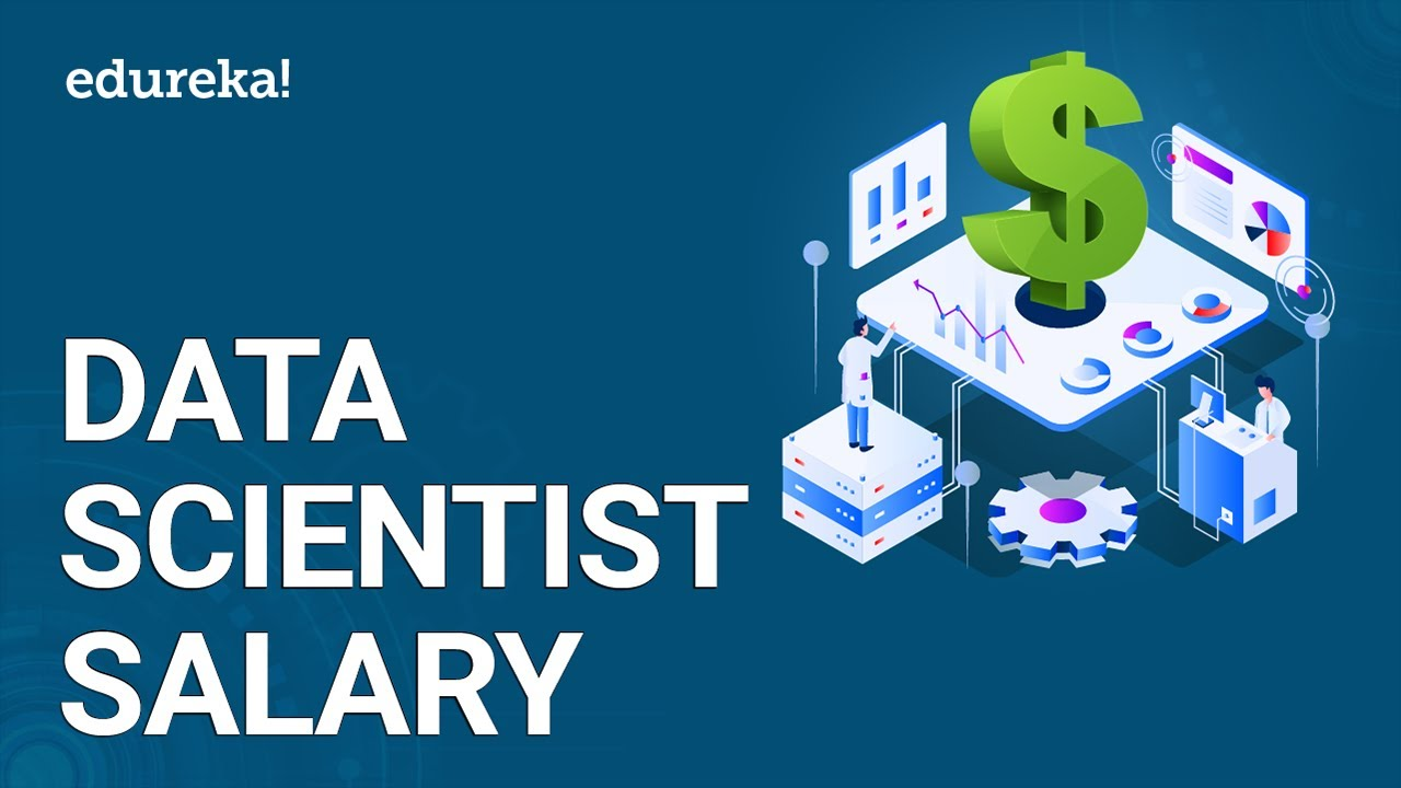 Data Scientist Salary | Data Scientist Salary In India and USA | Data Science Training