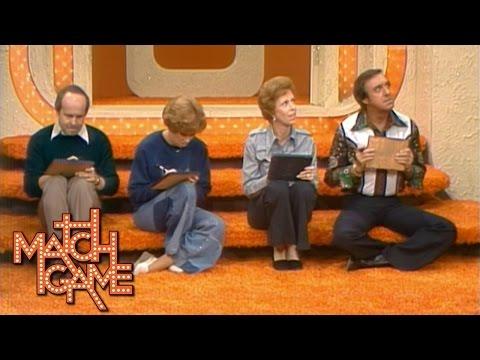 Match Game - Carol Burnett & Friends! (Jan. 31, 1978)