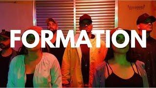 Baixar Beyoncé - Formation | Coreografia Move 4 All