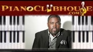 how to play withholding nothing by william mcdowell piano lesson tutorial