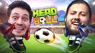 PRZEGRYWASZ = USUWASZ SWÓJ 1 FILM!!! *head ball 2*