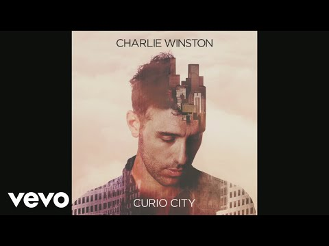 Charlie Winston - Say Something (Audio)