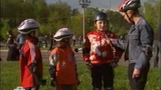 Александр Сухоруков - Школа Роликов