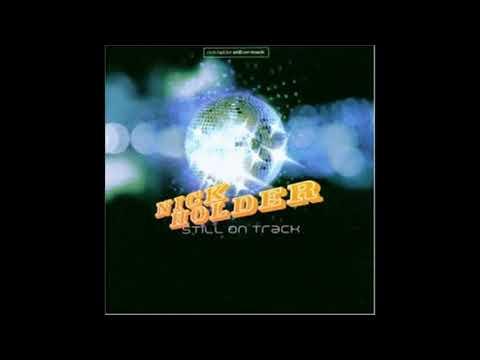 Nick Holder – Deep Inside