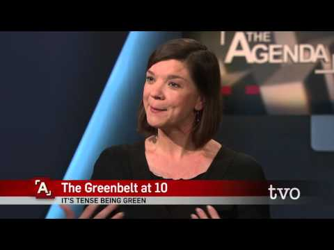 The Greenbelt - 10 years later