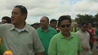 Download Video UB: Ex-Defense Sec. Gibo Teodoro, muling hiniling ni Pres. Duterte na kunin ang posisyon MP3 3GP MP4
