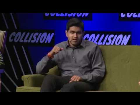 How to Hire for Your Startup [Collision Panel Video]