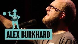 Alex Burkhard – Das Schöne, das Wahre, das Gute