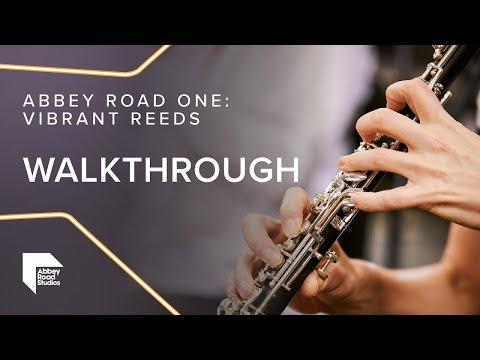 WALKTHROUGH Abbey Road One: Vibrant Reeds