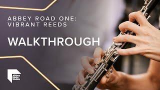 Spitfire Audio - Abbey Road One: Vibrant Reeds - 가상악기