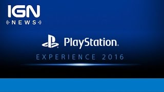 PSX 2016 Date, Location Outed by Site - IGN News