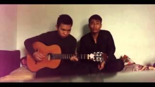 Mẹ Yêu ( Sáng tác Phương Uyên ) - Cover by Gin ( Voz guitar )