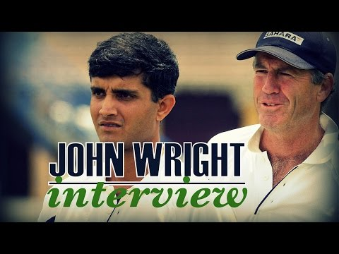 Biggest thing about coaching Sehwag was not to come in his way  John Wright  Wisden India