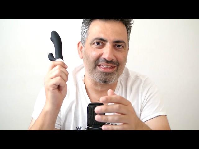 Sex Toy Vibrator Rabbit Review